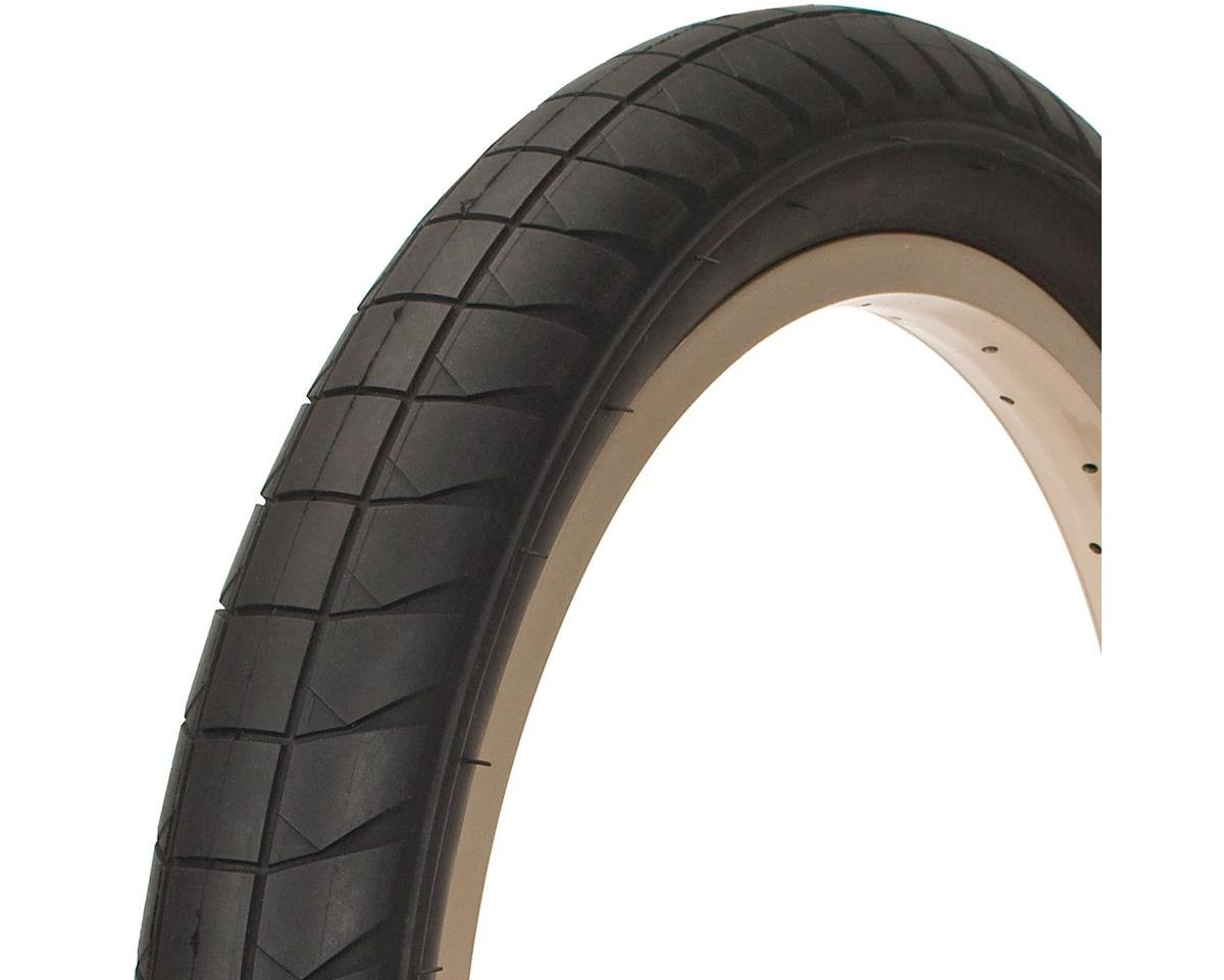 "Fuego Tire 20"" x 2.3"" Black"