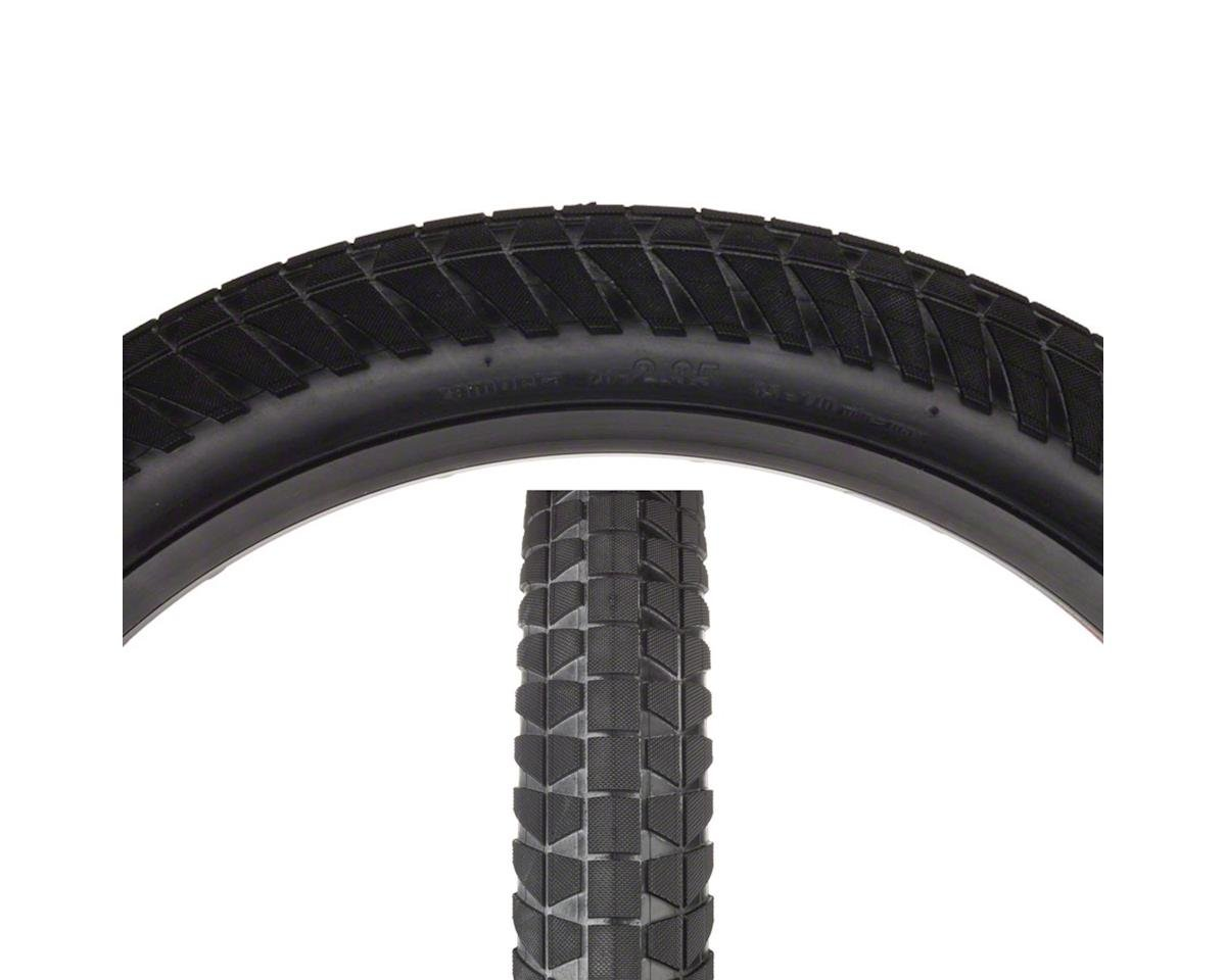 "Rampera Tire 20"" x 2.35"" Black"