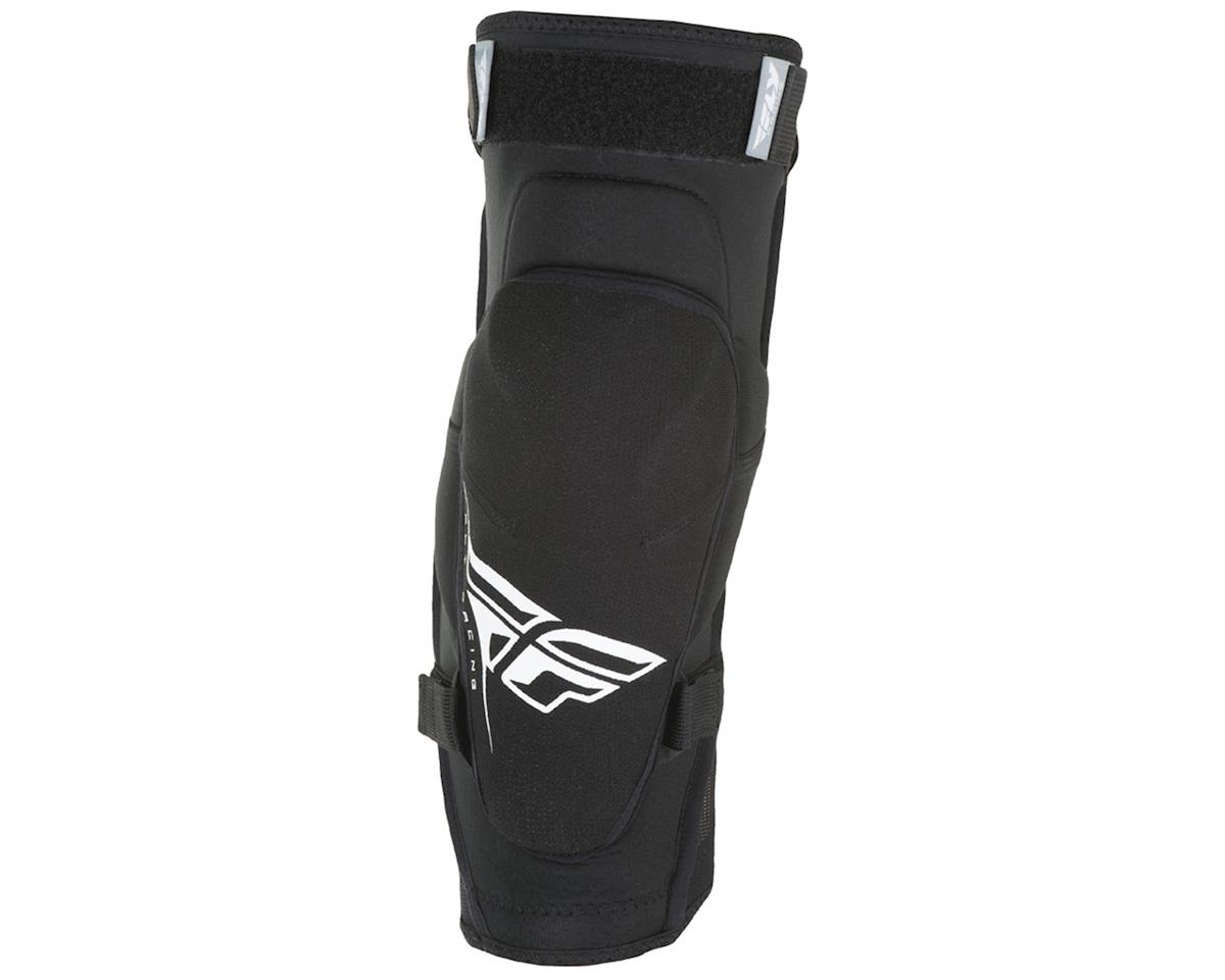 Fly Racing Cypher Knee Guard (Black) (M)
