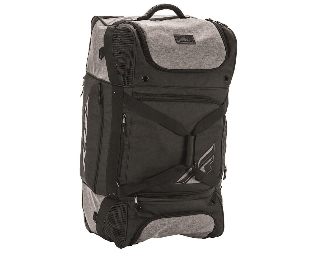 Fly Racing Roller Grande Bag (Black/Grey)
