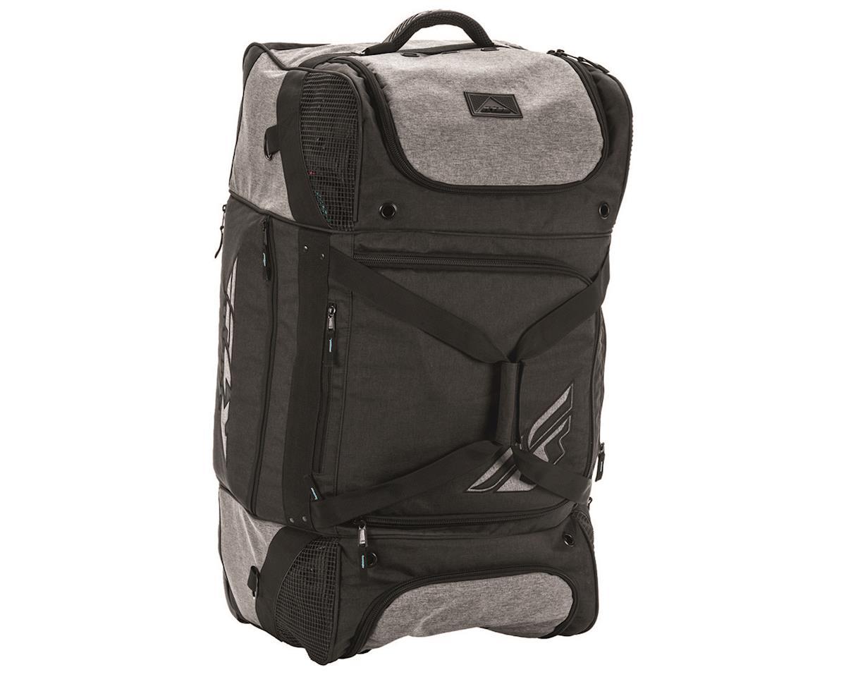 Fly Racing Roller Grande Bag (Black/Grey)