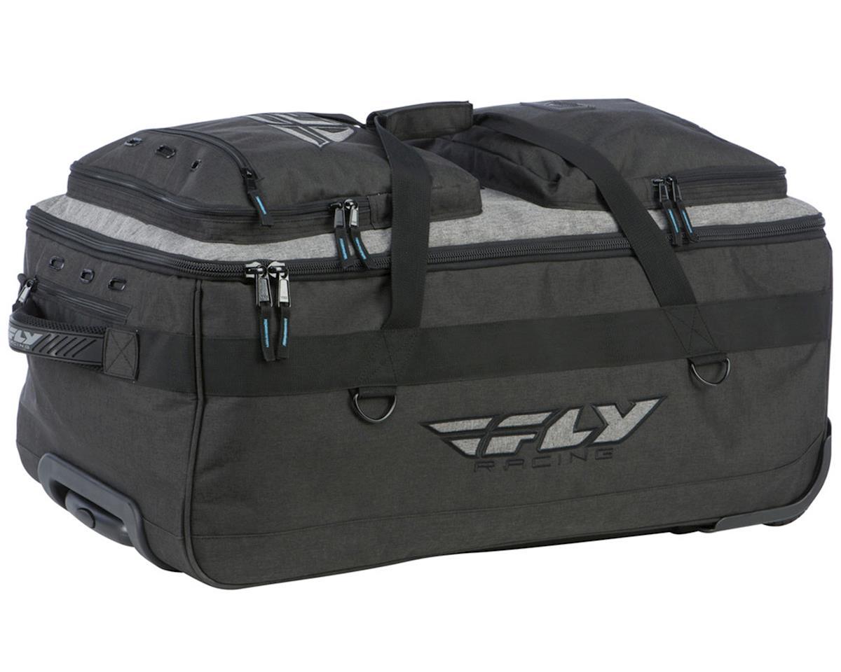Fly Racing Tour Roller Bag (Black/Grey)