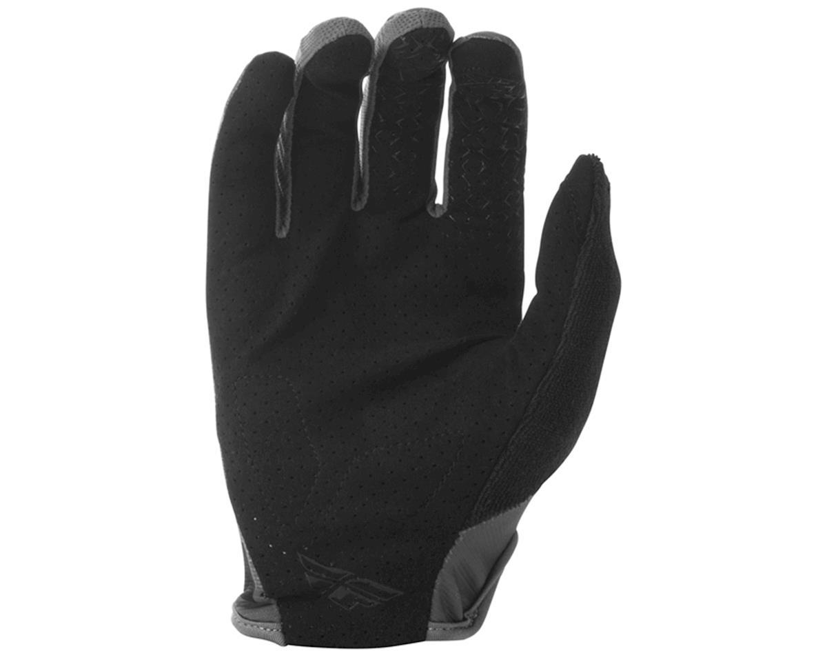Fly Racing Media Cycling Glove (Grey/Black) (L)