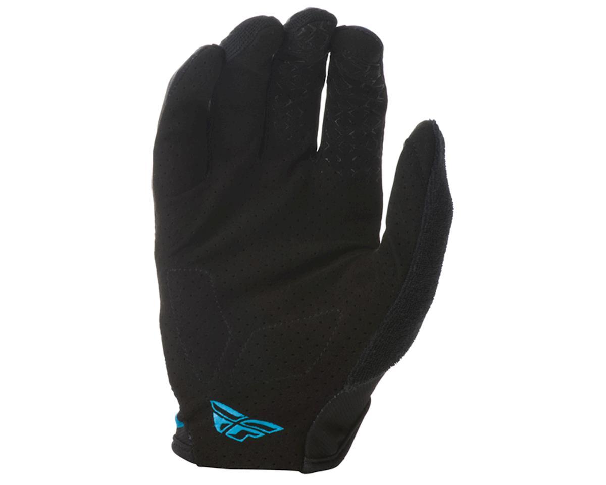 Fly Racing Media Cycling Glove (Blue/Black) (M)