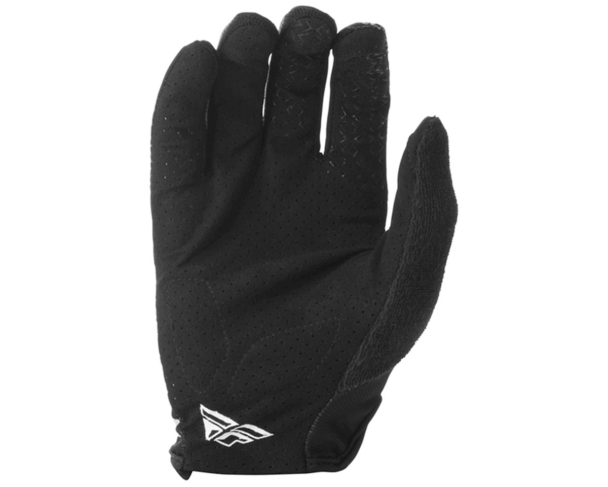 Fly Racing Media Cycling Glove (Black/white) (M)