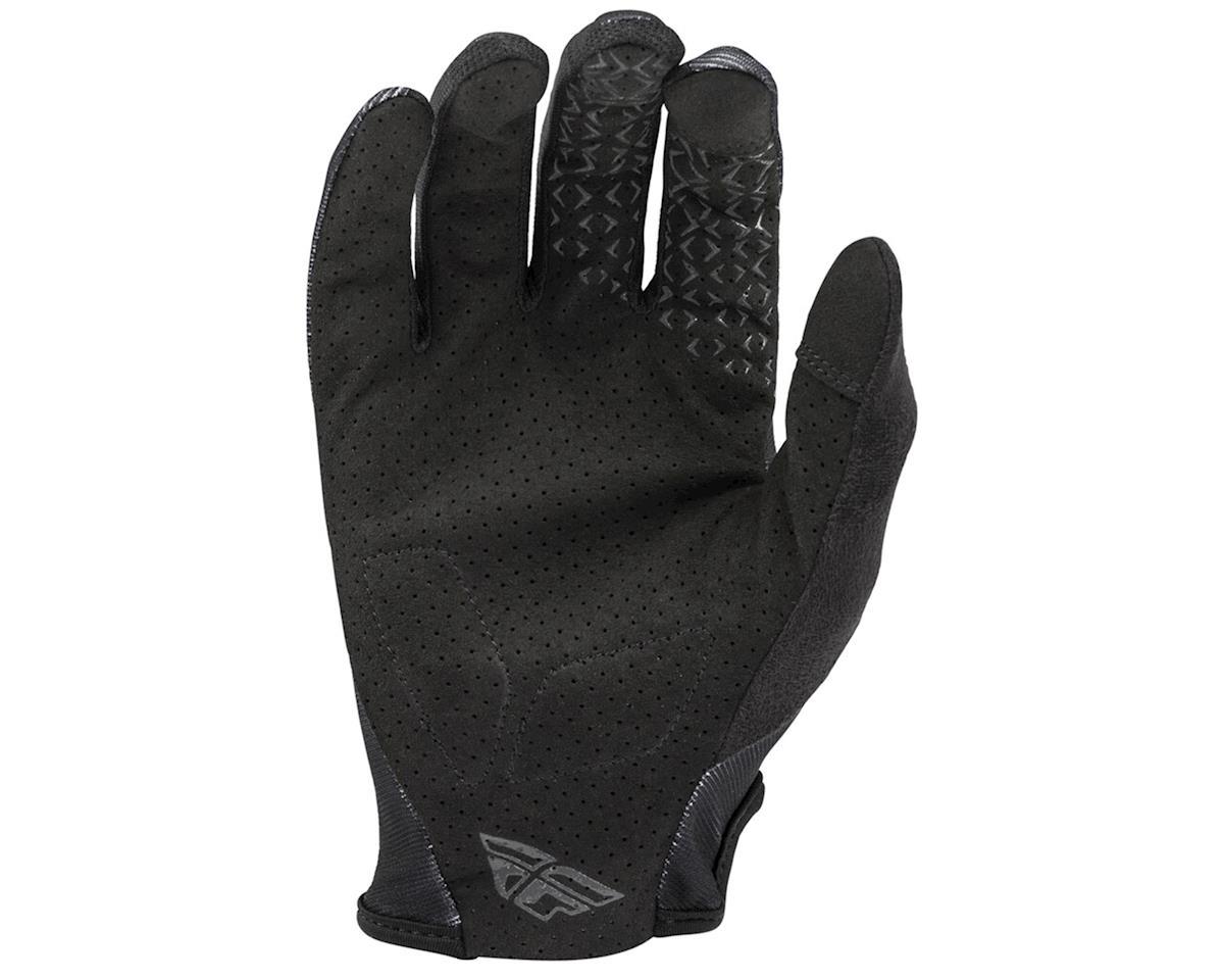 Image 2 for Fly Racing Media Glove (Black/Black) (9)
