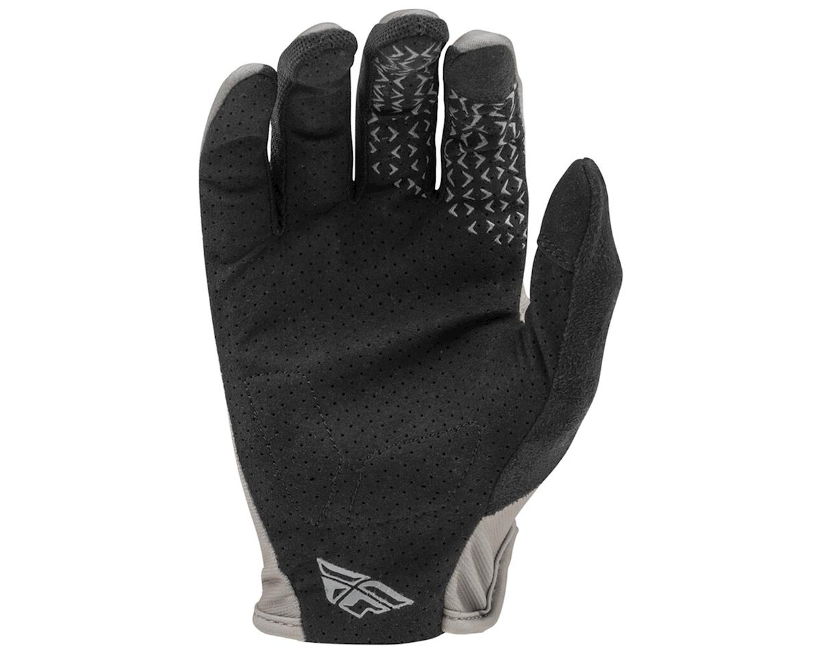 Image 2 for Fly Racing Media Glove (Grey/Black) (12)