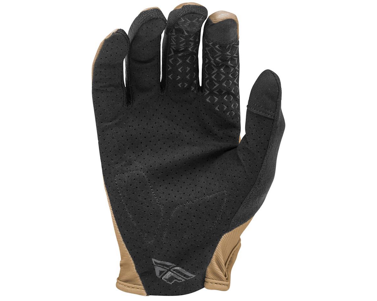 Image 2 for Fly Racing Media Glove (Khaki/Black) (12)