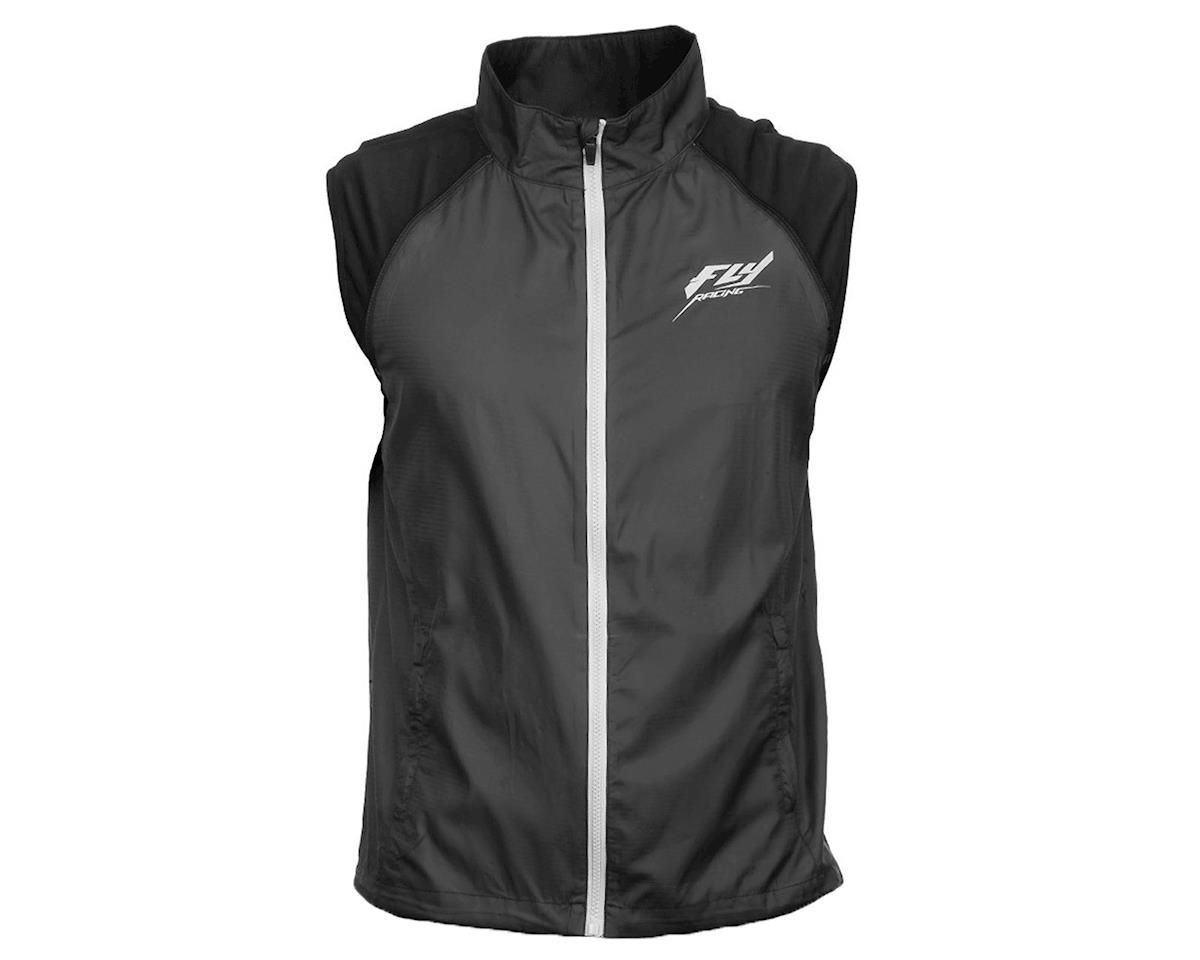 Fly Racing Ripa Jacket (Black) (XL)