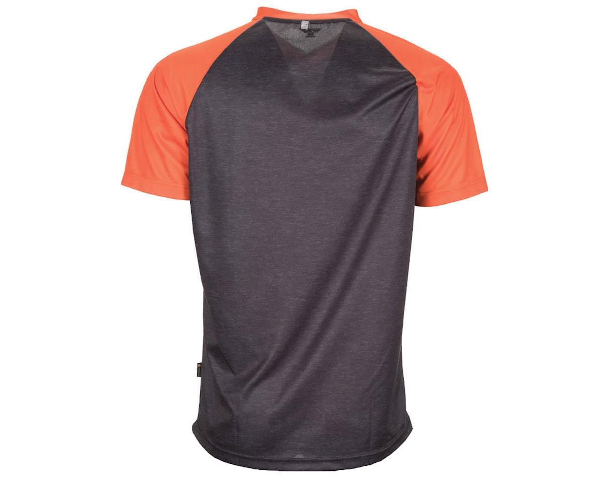 Fly Racing Action Jersey (Heather/Orange) (XL)
