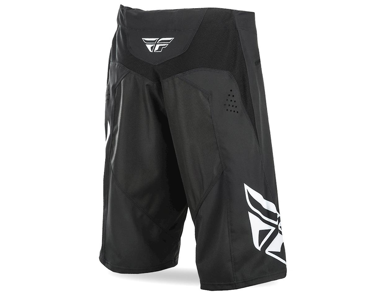 Image 2 for Fly Racing Radium Bike Short (Black/White) (28)