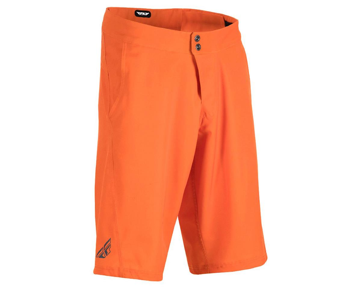 Fly Racing Maverik Mountain Bike Short (Orange)
