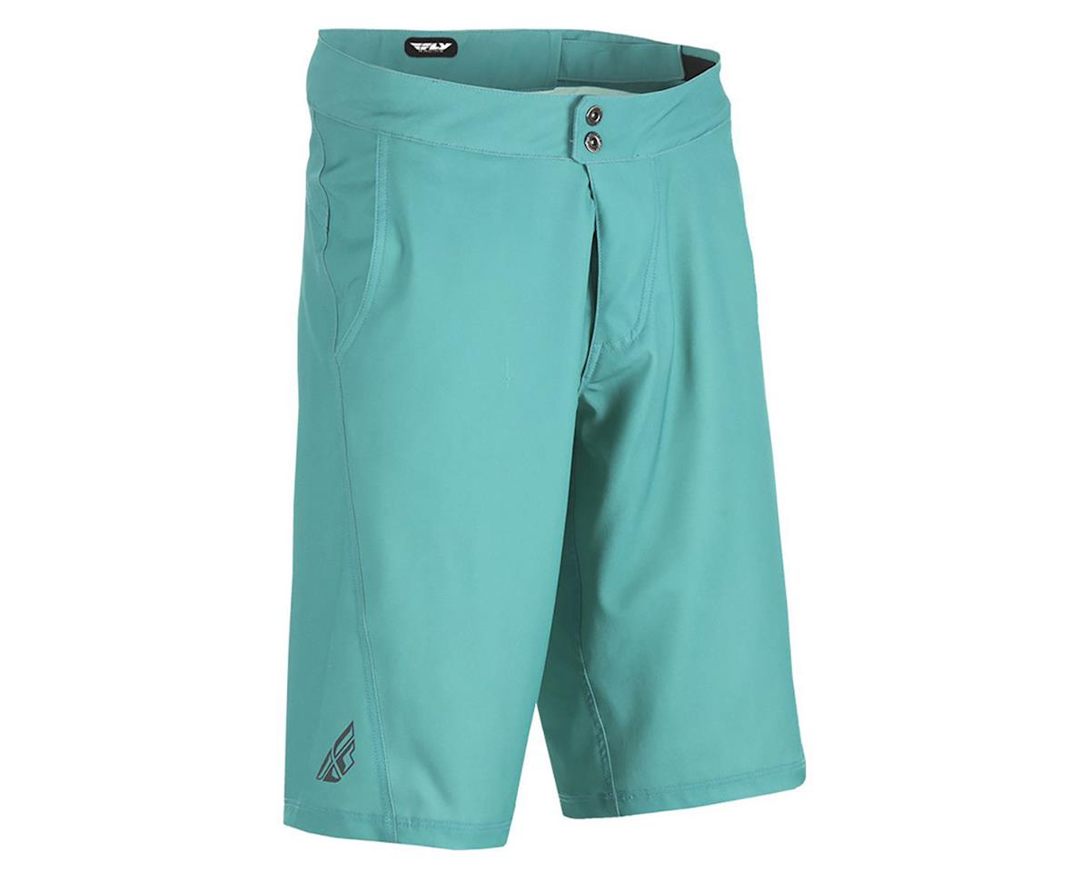 Fly Racing Maverik Mountain Bike Short (Teal) (28)
