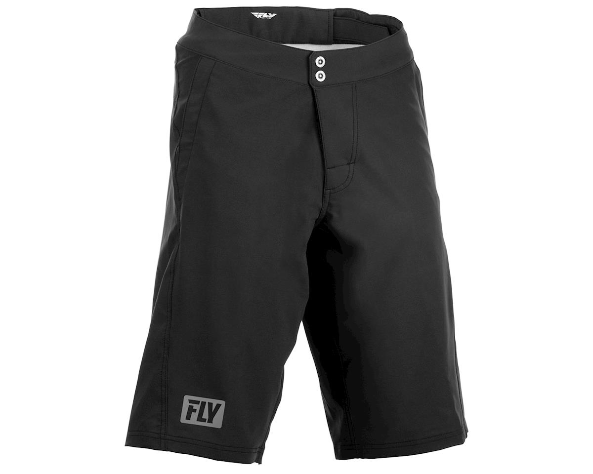 Fly Racing Maverik Mountain Bike Short (Black)