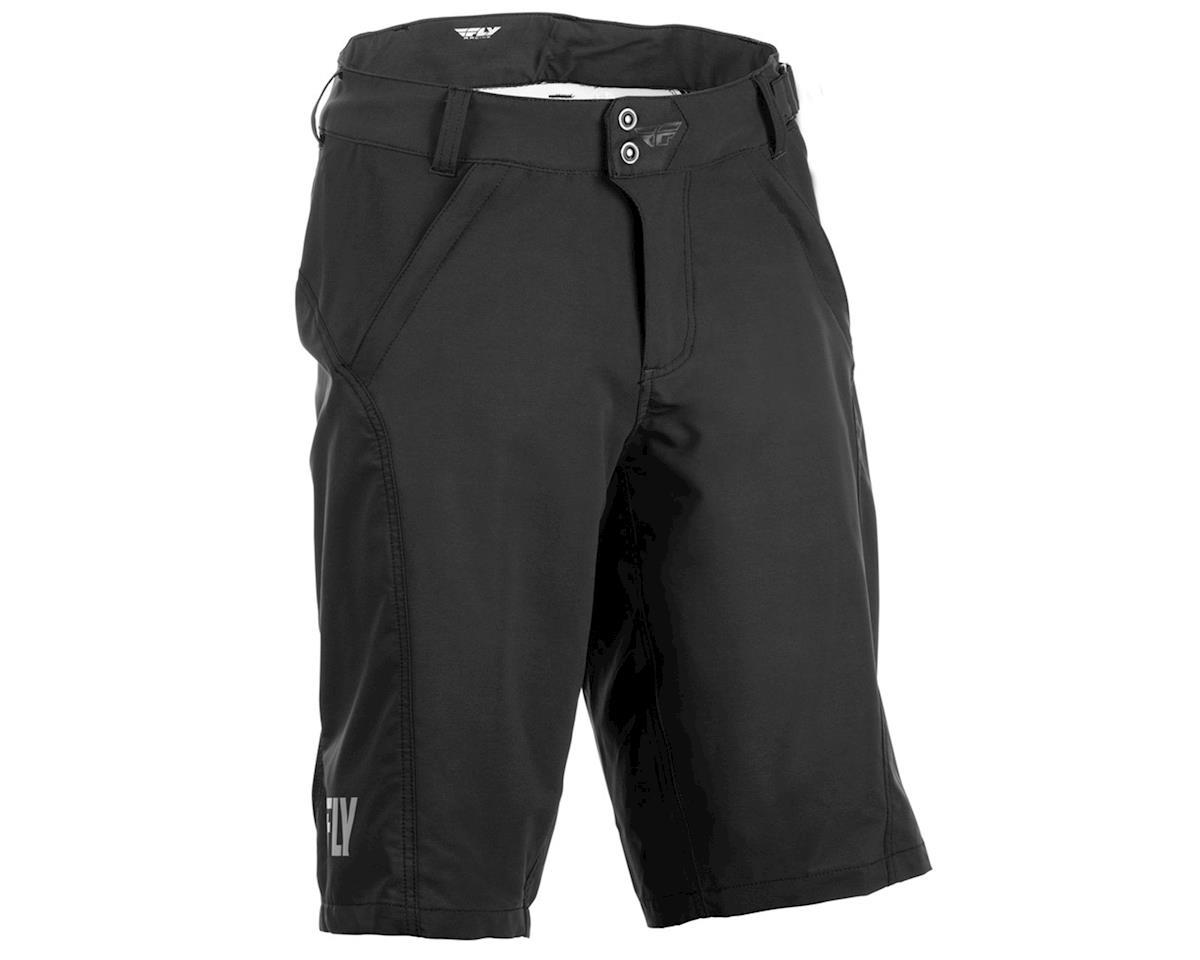 Fly Racing Warpath Shorts (Black) (30)