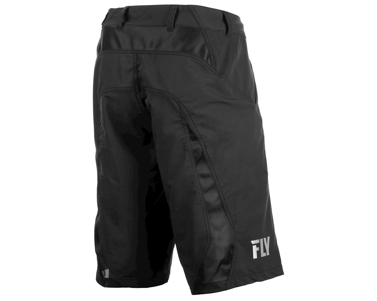 Image 2 for Fly Racing Warpath Shorts (Black) (30)