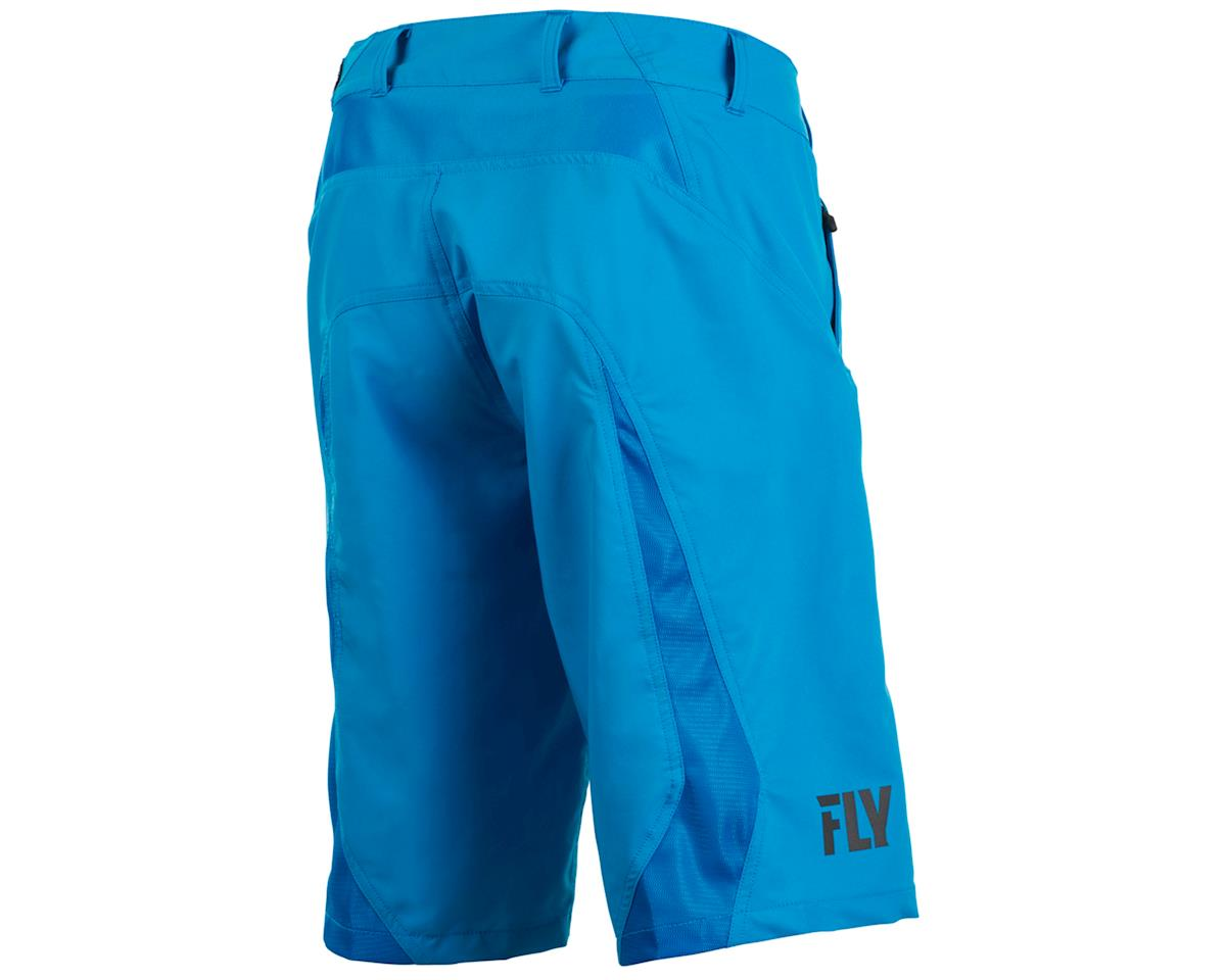 Image 2 for Fly Racing Warpath Shorts (Blue) (32)
