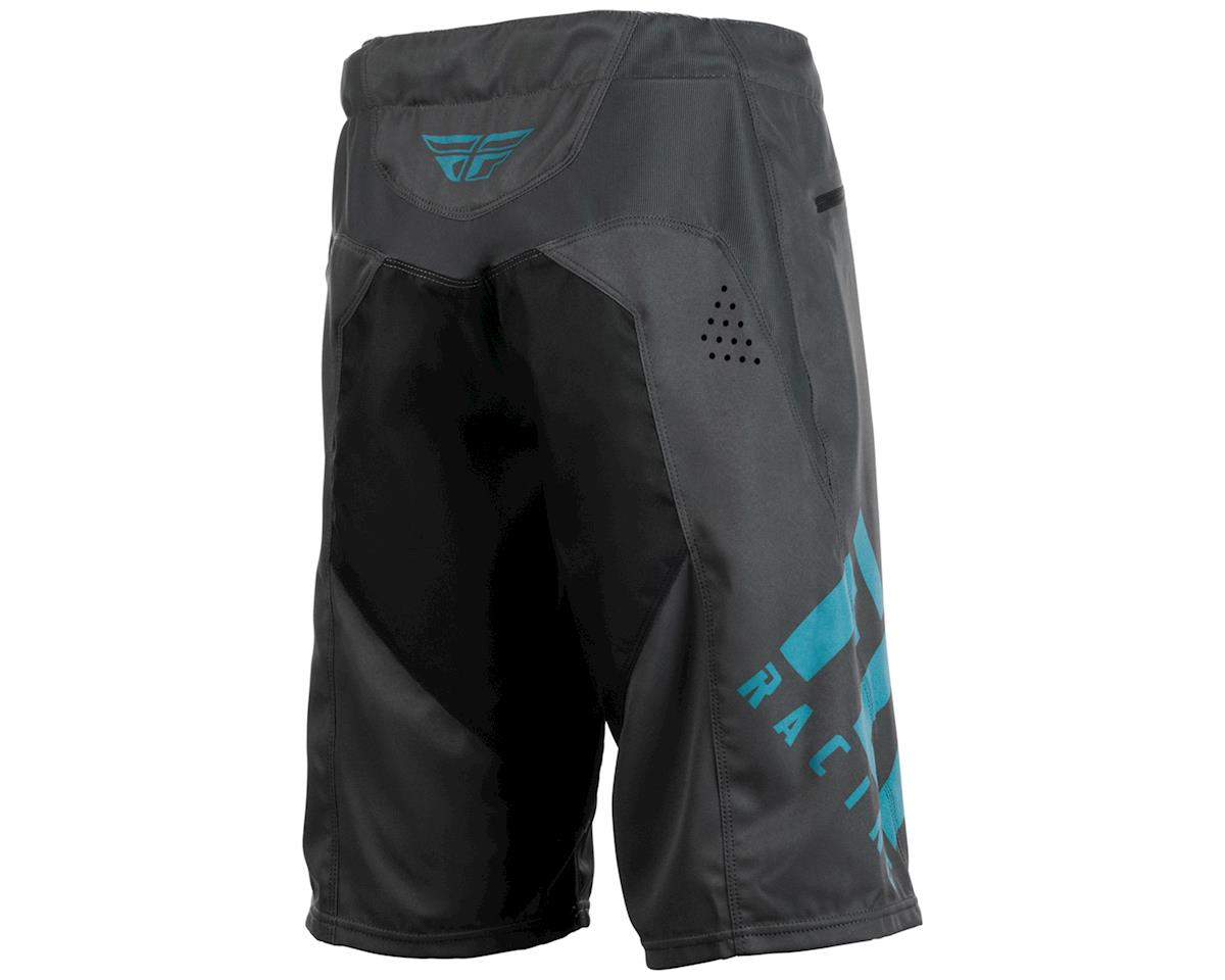 Image 2 for Fly Racing Radium Bike Short (Grey/Blue) (34)