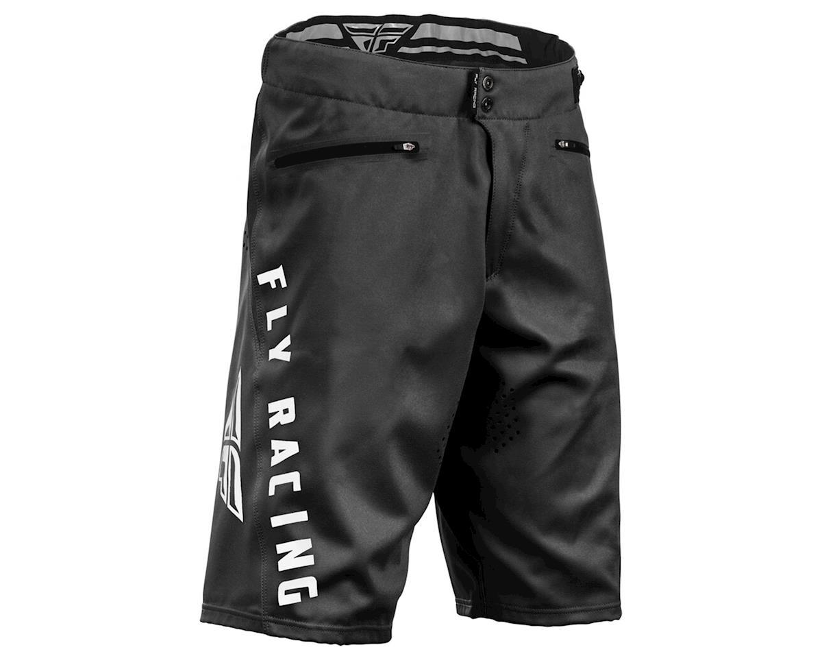 Image 1 for Fly Racing Radium Bike Short (Black) (36)