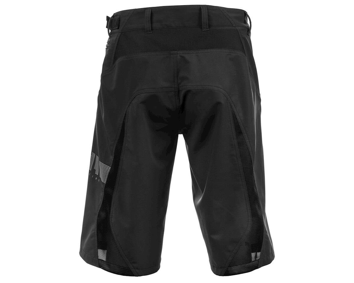 Image 2 for Fly Racing Warpath Shorts (Black) (36)