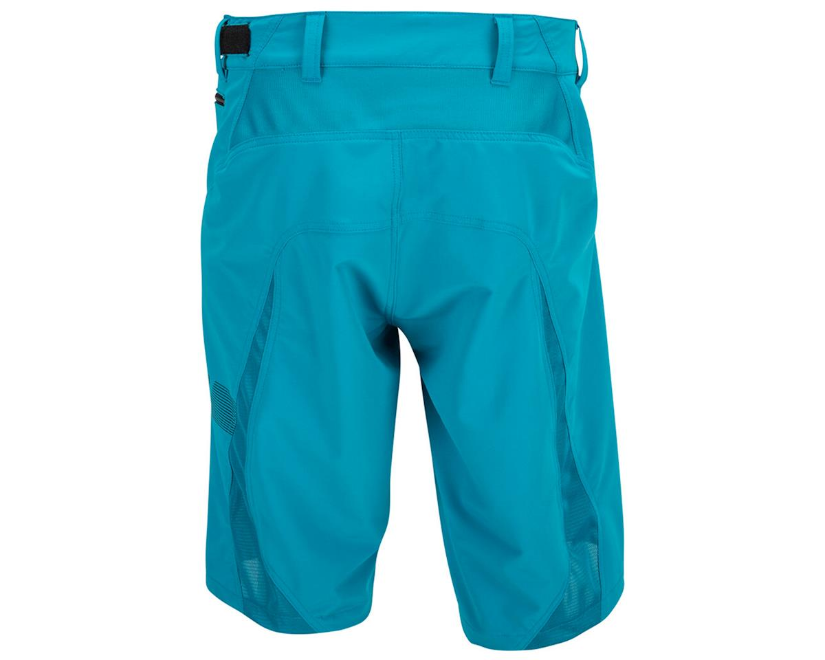 Image 2 for Fly Racing Warpath Shorts (Blue) (36)
