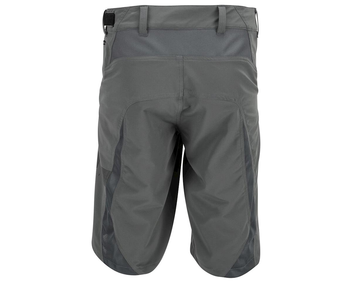 Image 2 for Fly Racing Warpath Shorts (Charcoal Grey) (38)