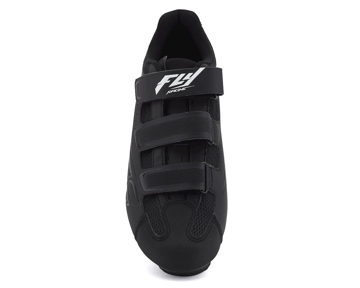 Fly Racing Talon II Mountain Bike Shoe (Black) (40)