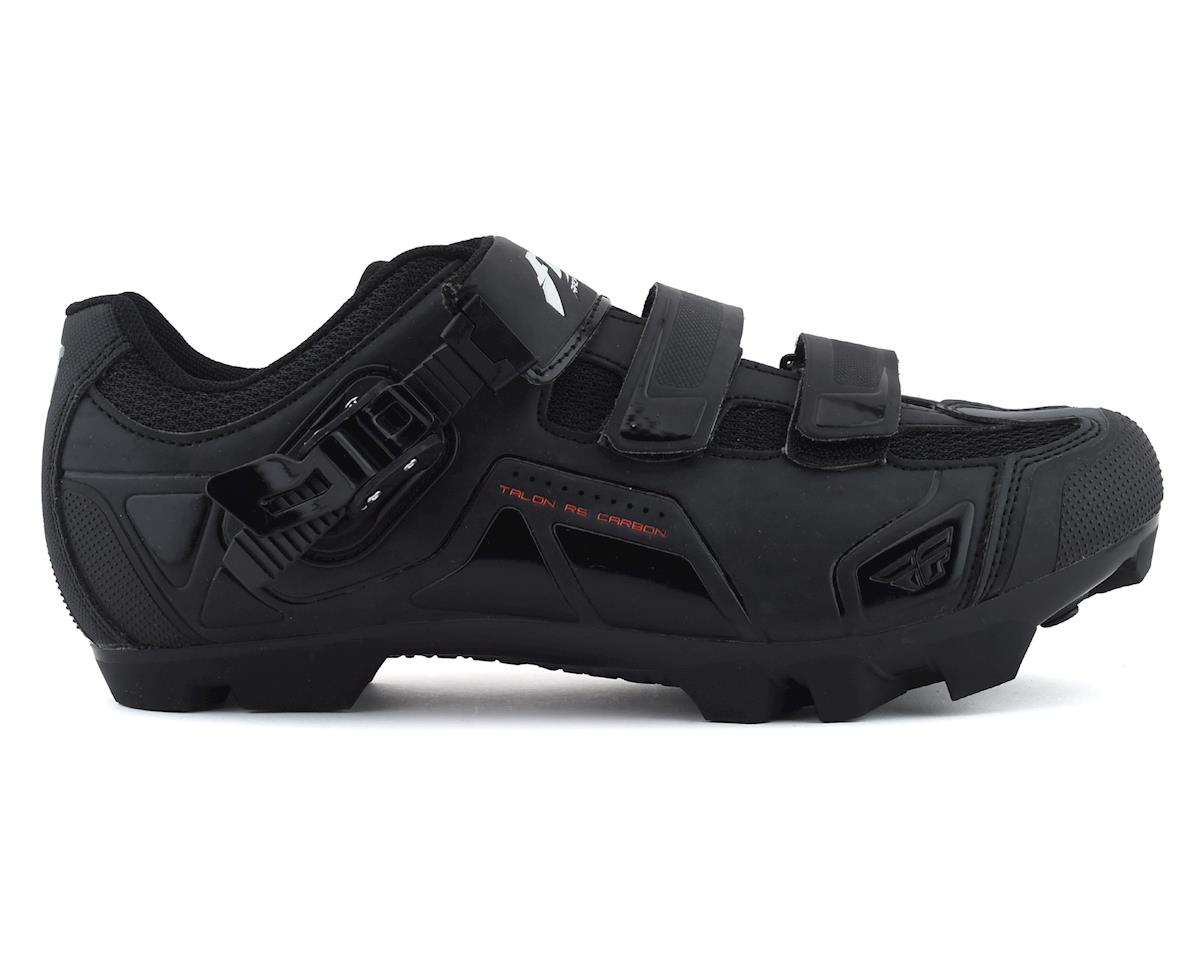 Fly Racing Talon RS Clipless Shoe (Black)