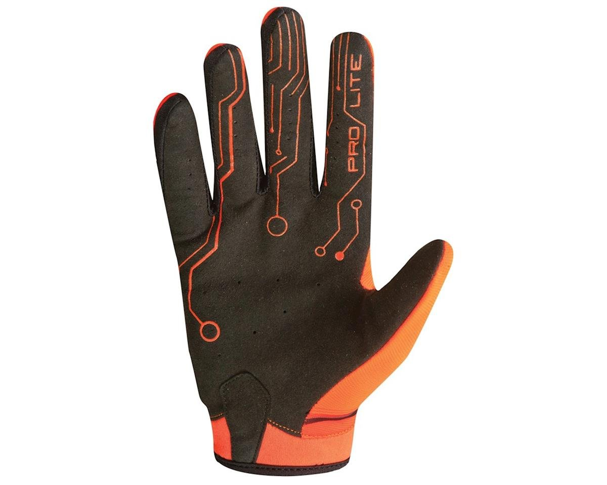 Fly Racing Pro Lite MTB Glove (Orange/Black) (S)