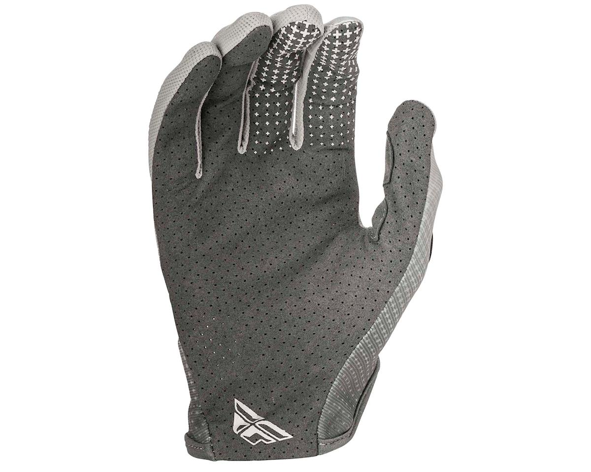 Fly Racing Lite Mountain Bike Glove (Red/Grey) (M)