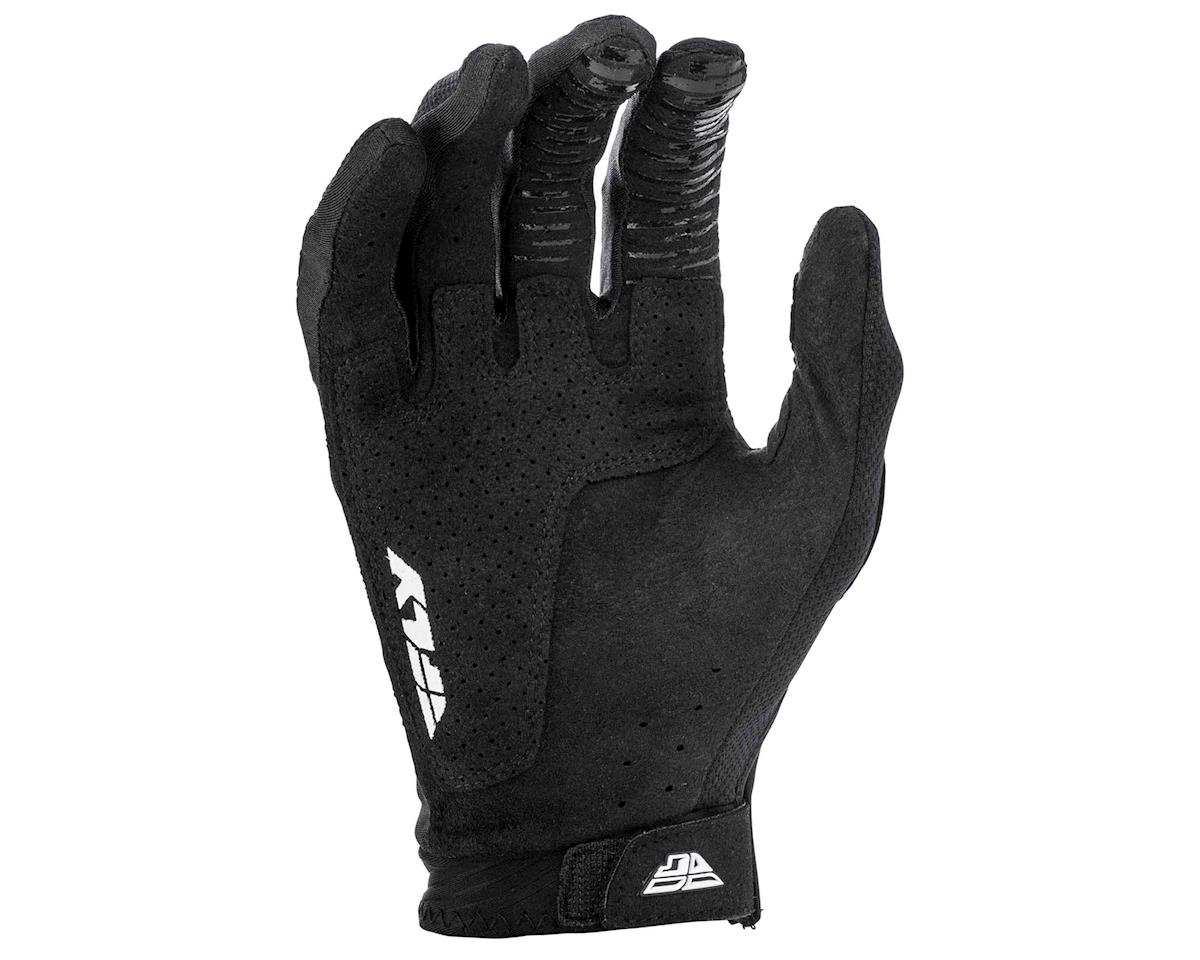Fly Racing Evolution DST Mountain Bike Glove (Black/White) (XS)