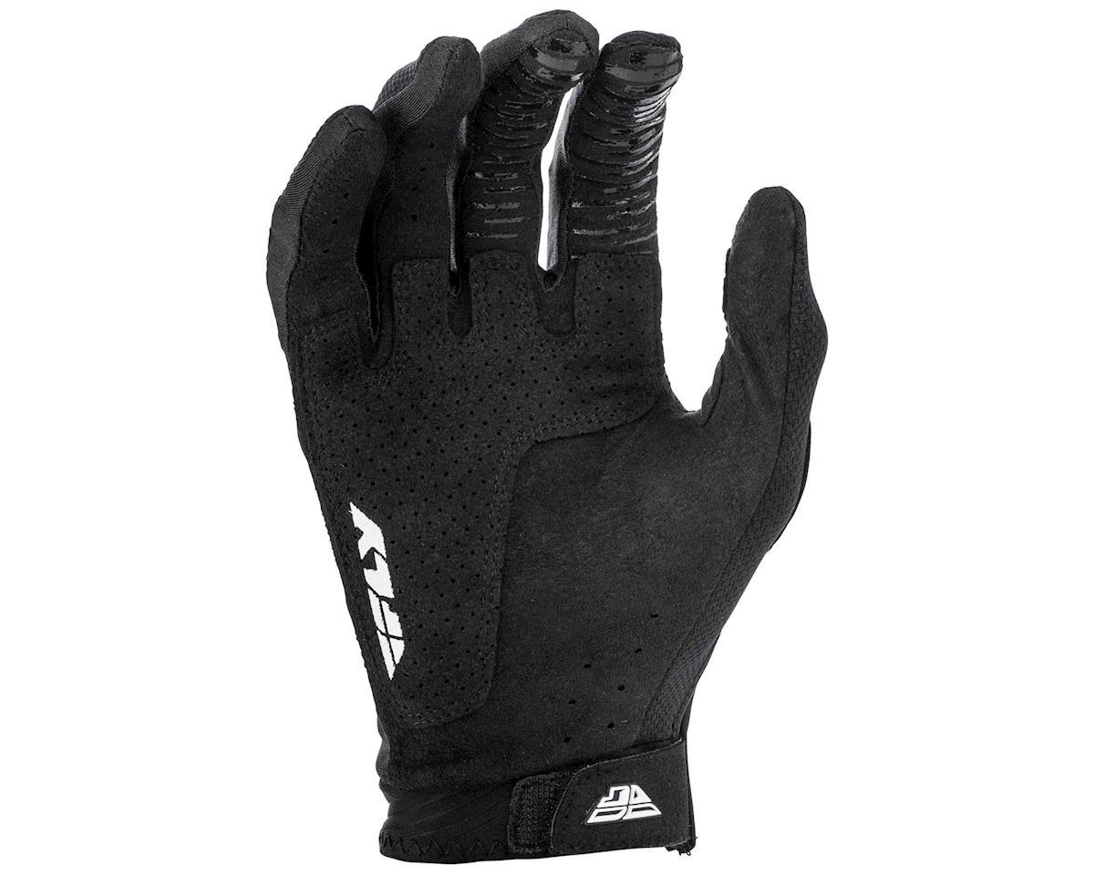 Fly Racing Evolution DST Mountain Bike Glove (Black/White) (XL)