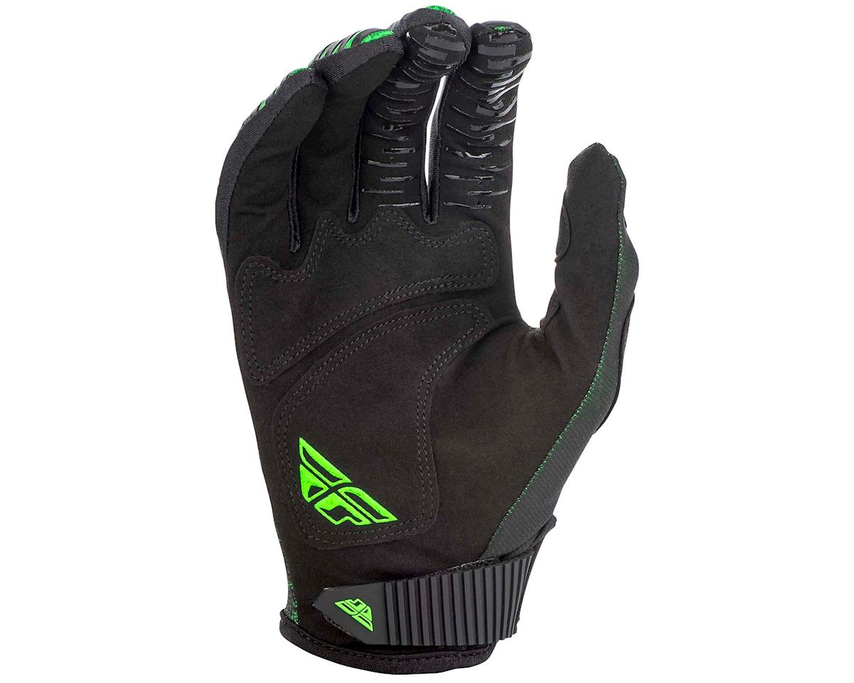 Fly Racing Kinetic Noiz Mountain Bike Glove (Neon Green/Black) (L)