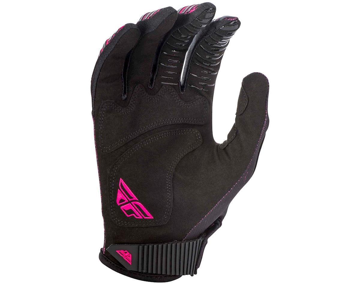 Fly Racing Kinetic Noiz Mountain Bike Glove (Neon Pink/Black) (XS)
