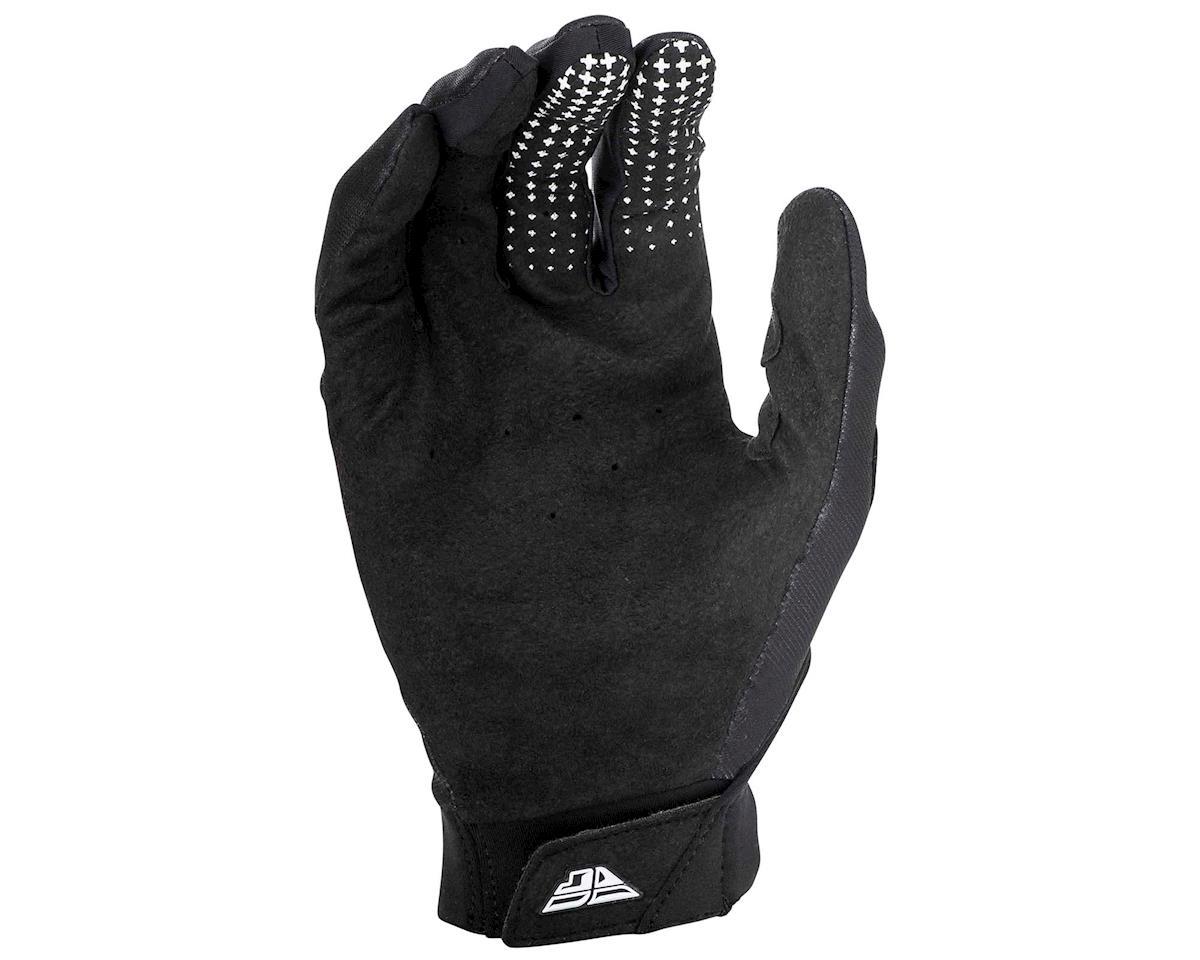 Fly Racing Pro Lite Mountain Bike Glove (Black/White) (XL)
