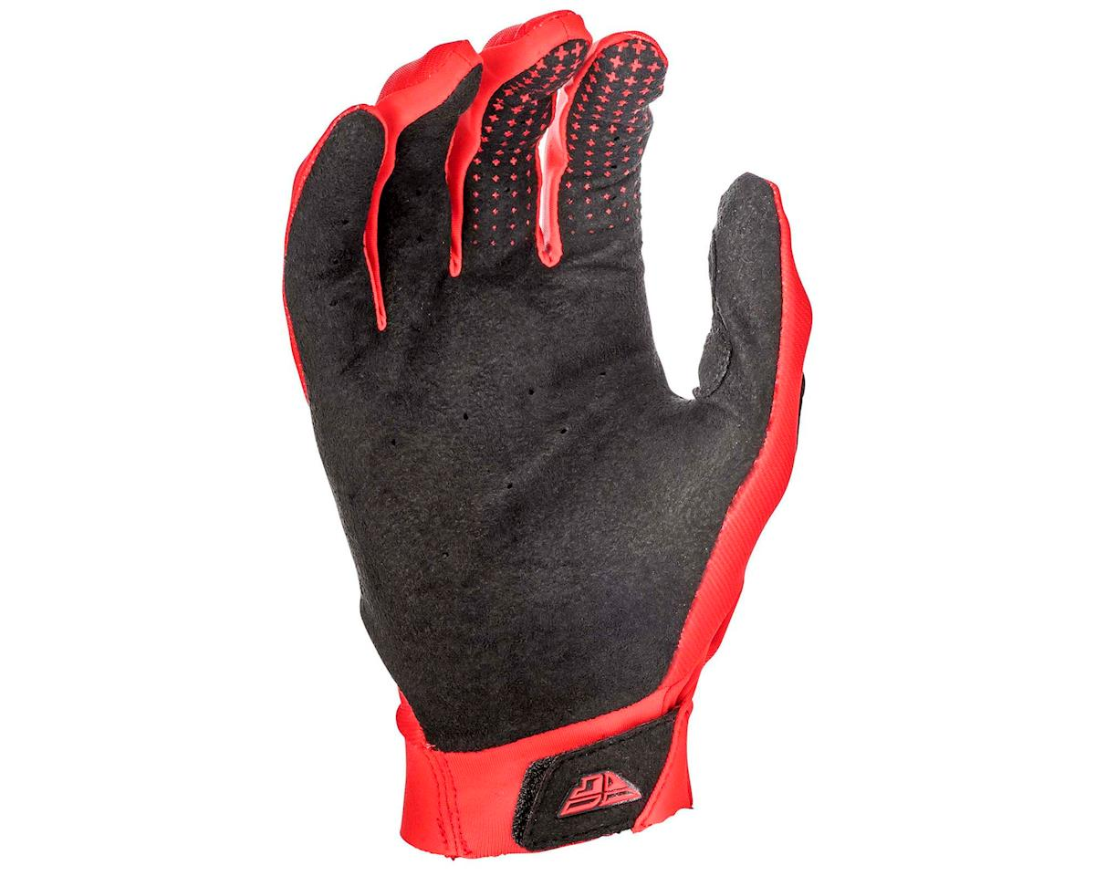 Image 2 for Fly Racing Pro Lite Mountain Bike Glove (Red/Black) (2XL)