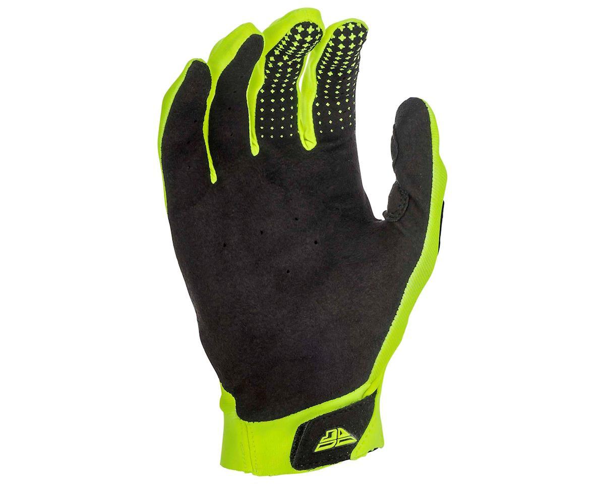 Image 2 for Fly Racing Pro Lite Mountain Bike Glove (Hi-Vis/Black) (3XL)