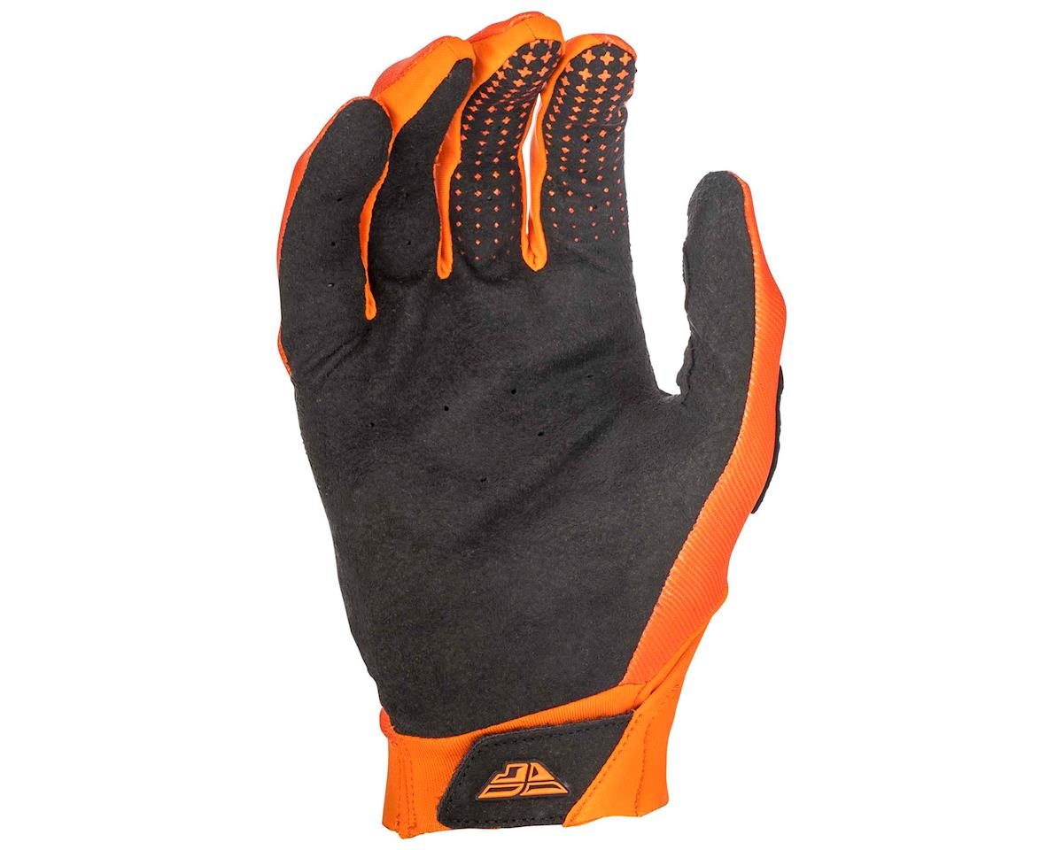 Image 2 for Fly Racing Pro Lite Mountain Bike Glove (Orange/Black) (S)
