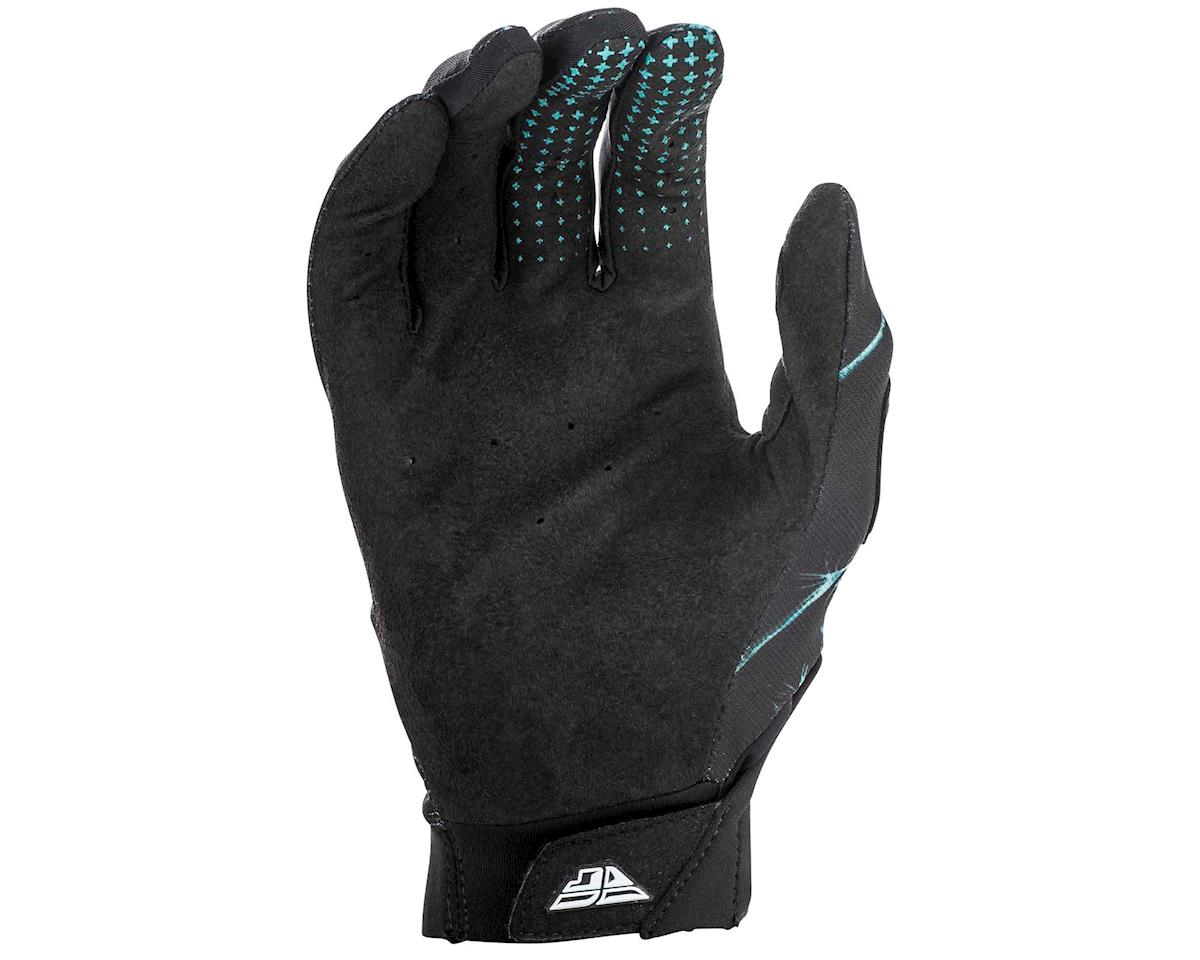 Fly Racing Pro Lite Paradise Mountain Bike Glove (Teal/Black) (M)