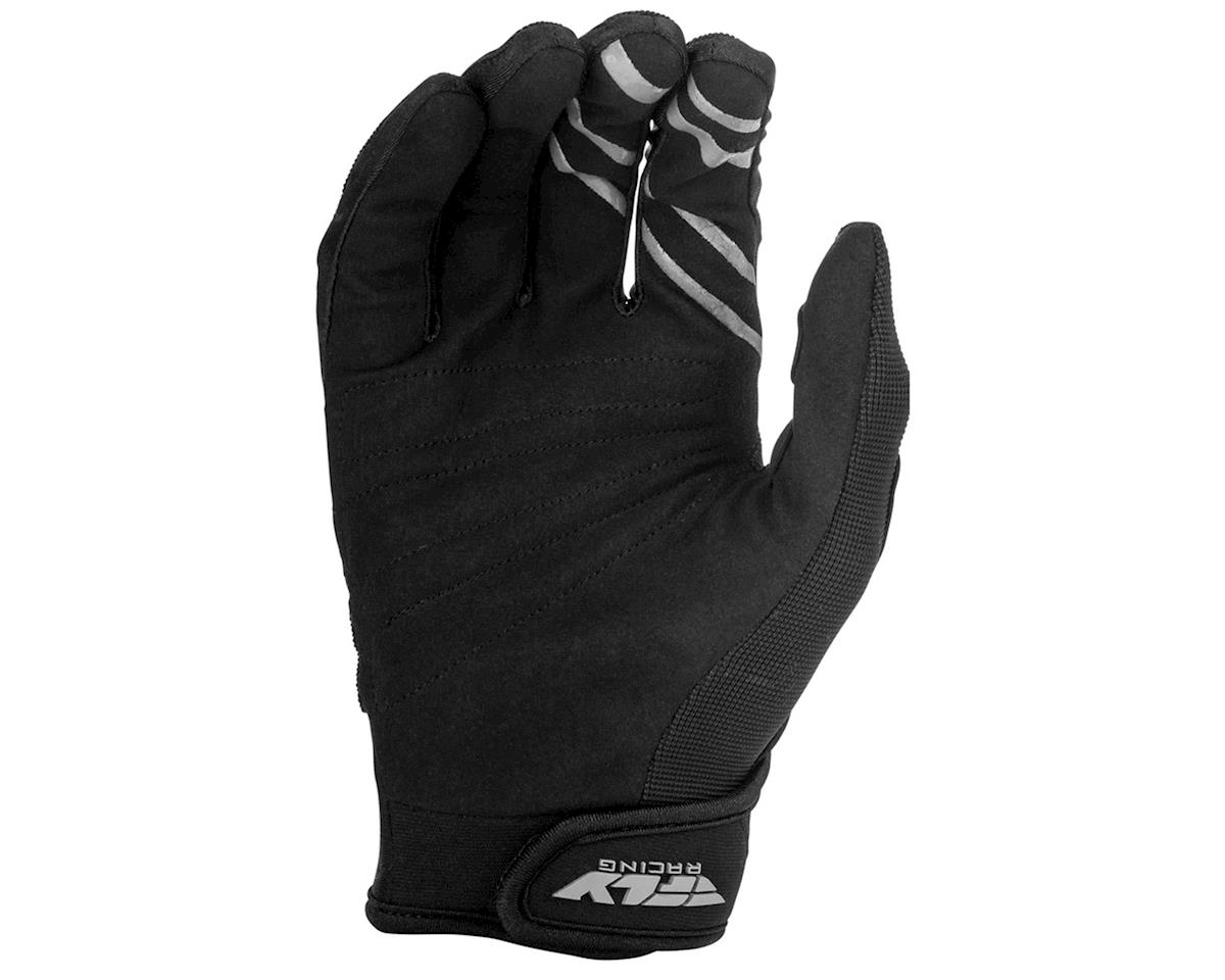 Image 2 for Fly Racing F-16 Gloves (Black) (2XS)