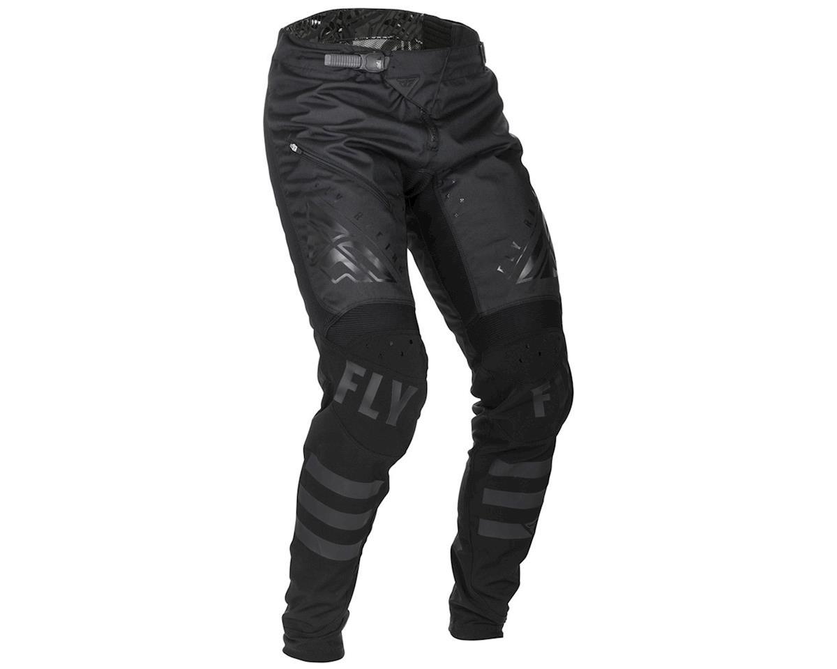 Image 1 for Fly Racing Kinetic Bicycle Pants (Black) (28)