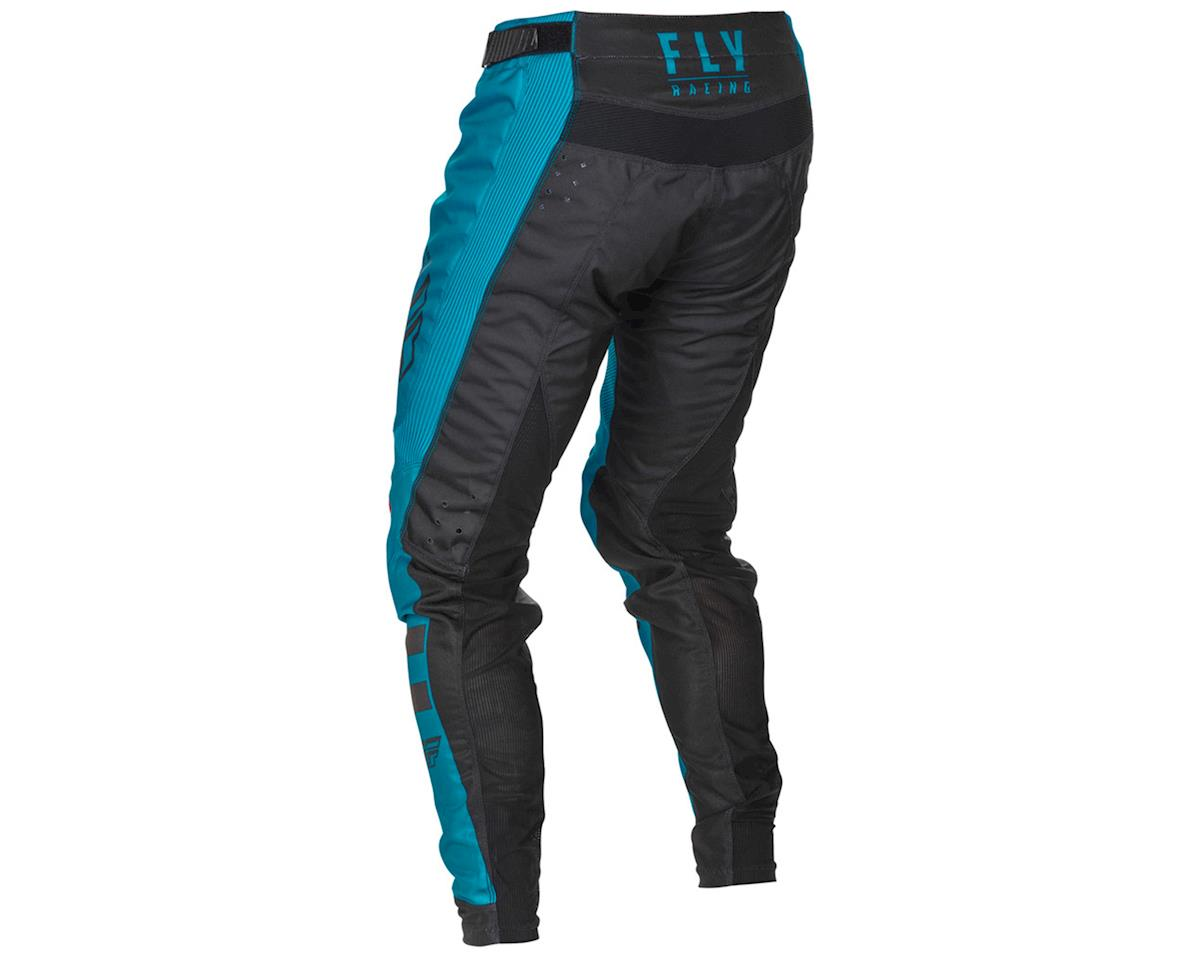 Image 2 for Fly Racing Kinetic Bicycle Pants (Blue/Black) (32)