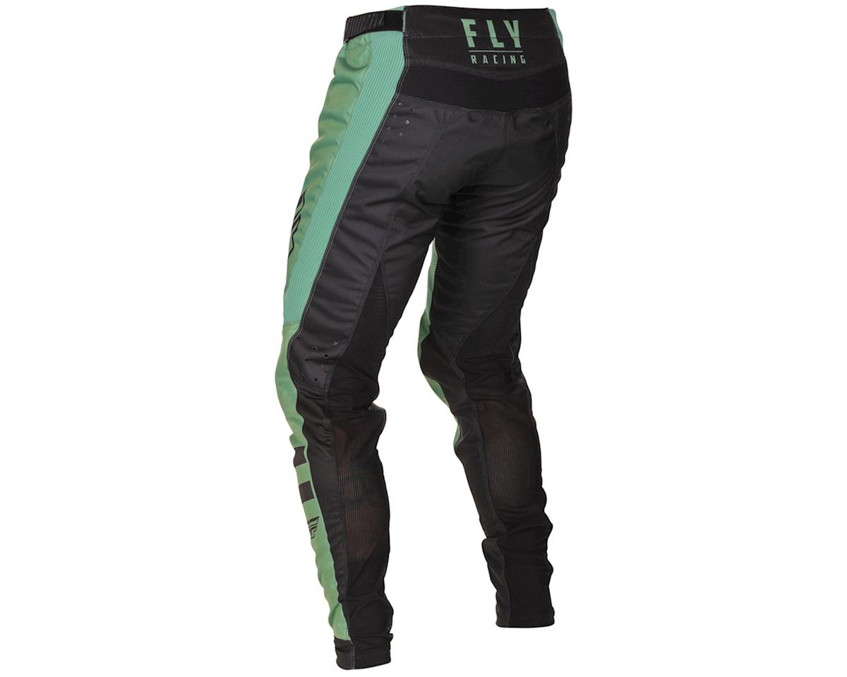 Image 2 for Fly Racing Kinetic Bicycle Pants (Sage Green/Black) (38)