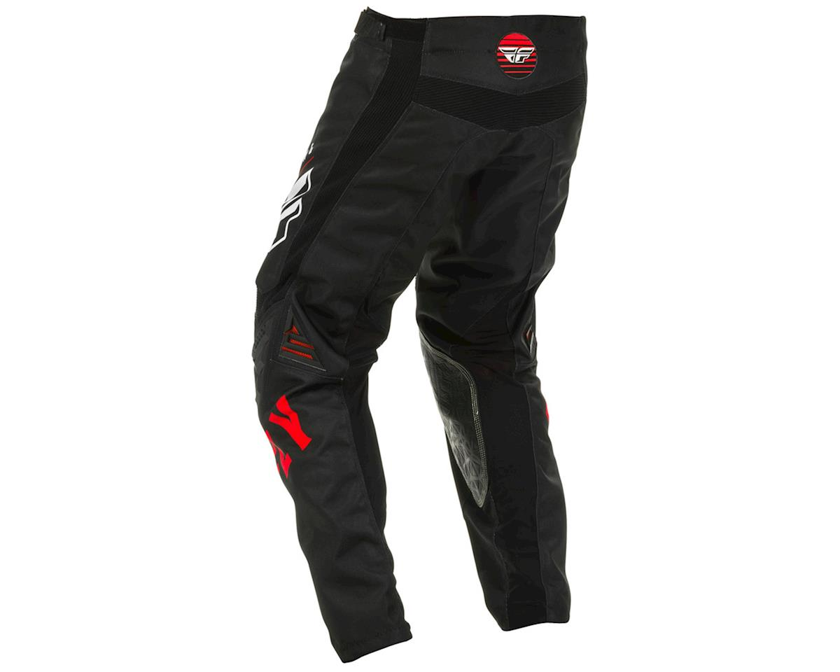 Image 2 for Fly Racing Kinetic K220 Pants (Red/Black/White) (36)