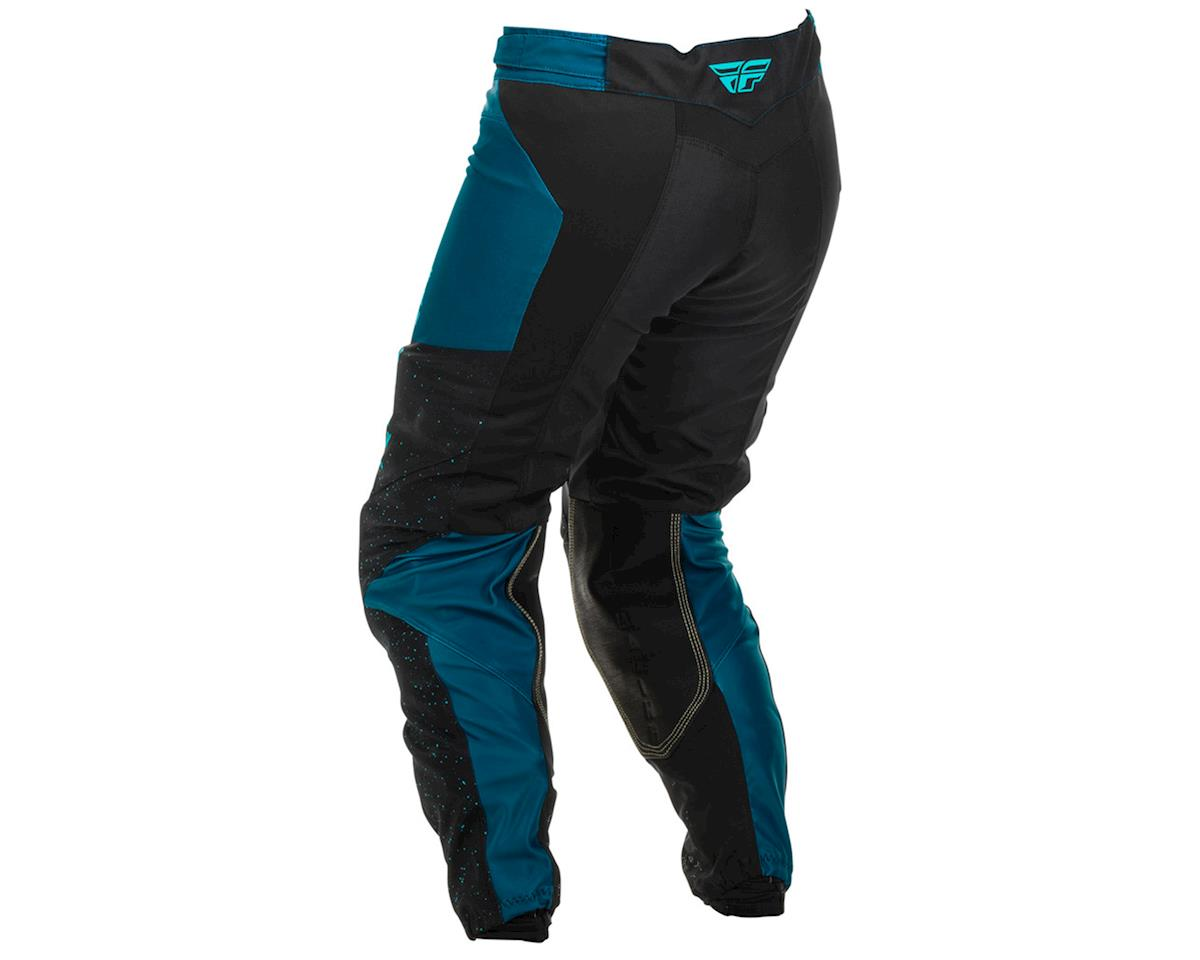 Image 2 for Fly Racing Women's Lite Pants (Navy/Blue/Black) (5/6)