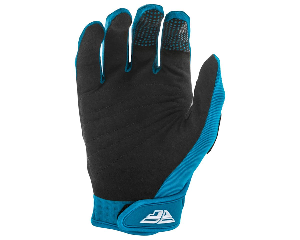 Fly Racing F-16 Gloves (Navy/Blue/White) (YM)