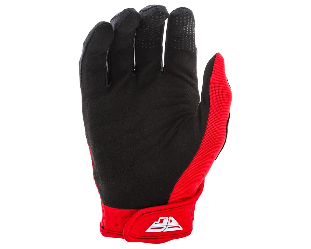 Fly Racing F-16 Gloves (Red/Black/White) (L)
