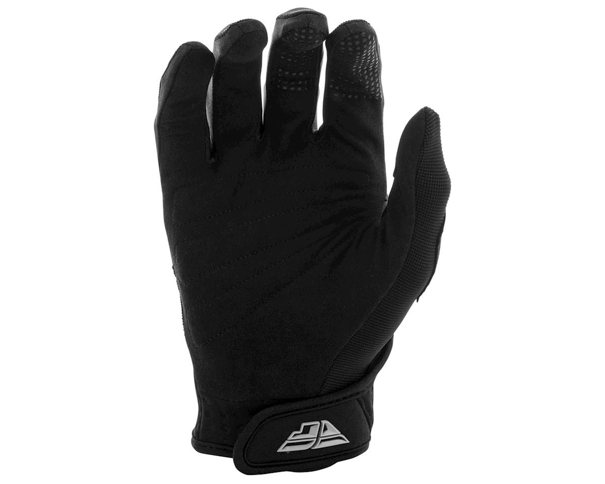 Image 2 for Fly Racing F-16 Gloves (Black) (2XL)