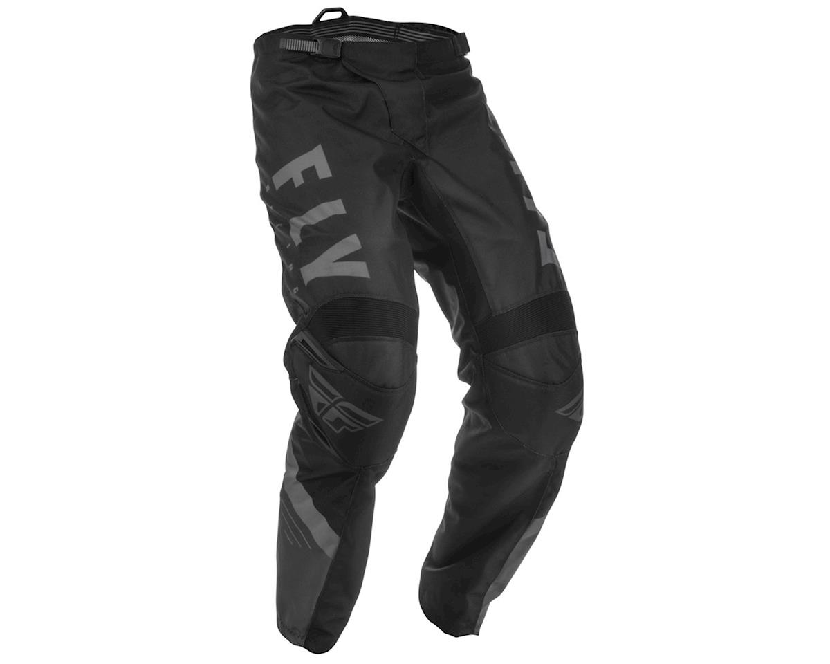 Image 1 for Fly Racing F-16 Pants (Black/Grey) (22)