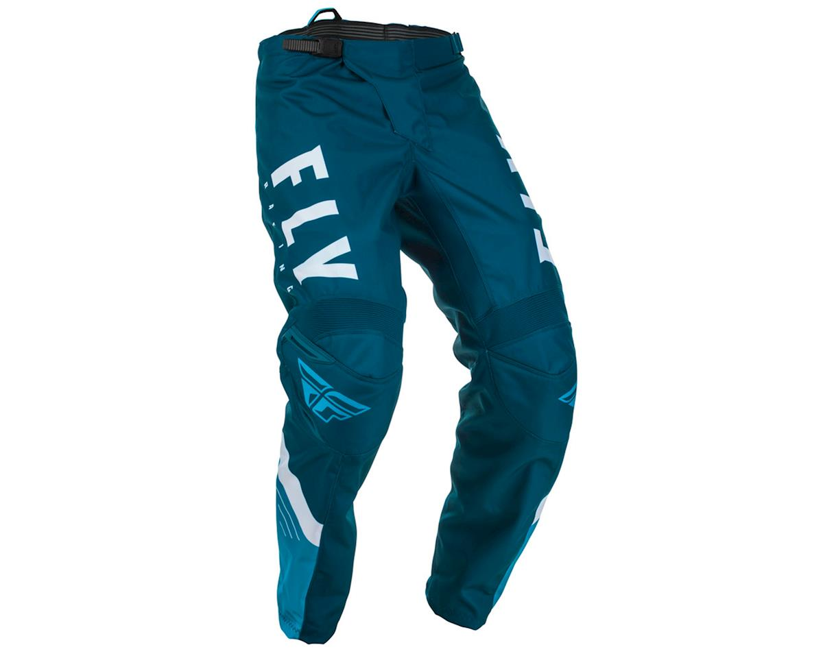 Fly Racing F-16 Pants (Navy/Blue/White) (32)